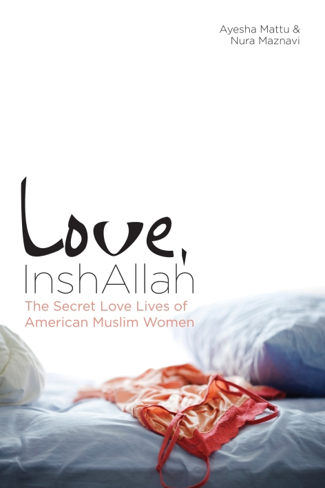 Love, InshAllah book cover