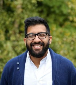 Ahmed Akbar