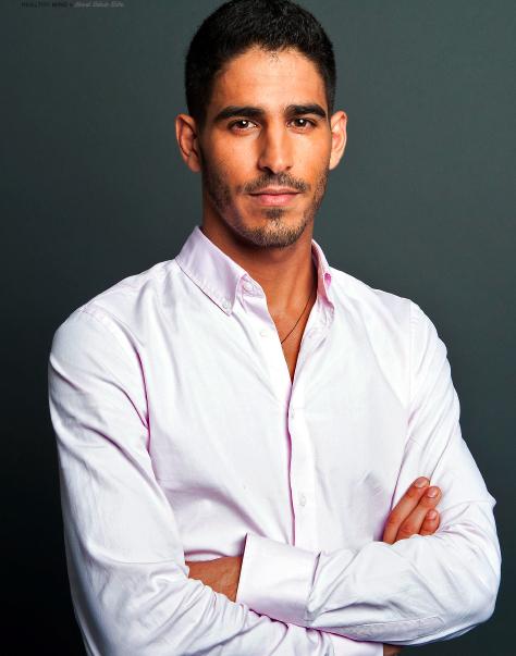 sexy muslim guys