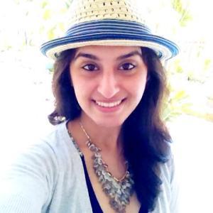 Zainab Chaudary