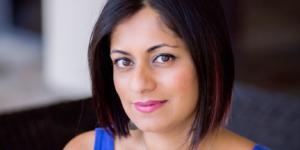 Tanzila Ahmed